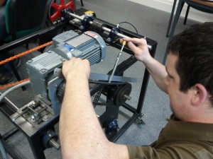Mechanical Maintenance Training